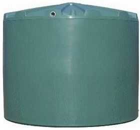 25000-Litre-Round-Poly-Water-Tank-Brisbane-QLD