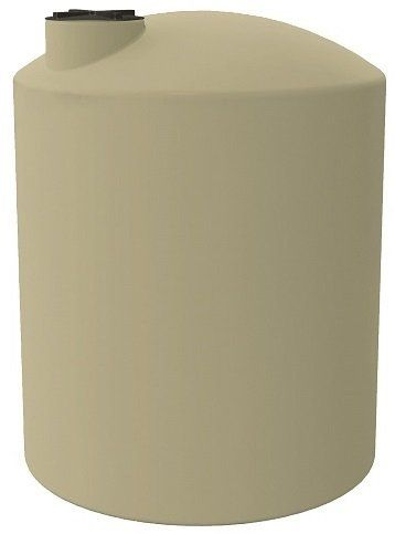 5000-Litre-Tall-Round-Poly-Water-Tank-Brisbane-QLD