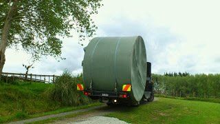 Poly-Water-Tank-QLD-Delivery