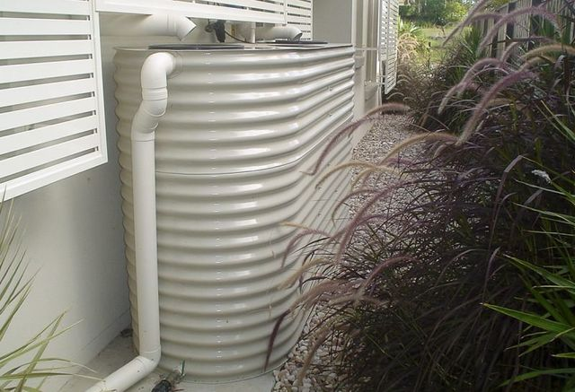 Aquaplate Steel Water Tanks - Southern QLD, Including