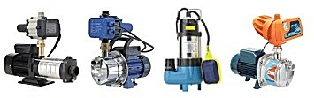 Water Tank Pumps QLD