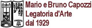 LEGATORIA D'ARTE CAPOZZI di MARIO e BRUNO CAPOZZI
