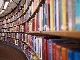 Realizzazione scenografie biblioteche