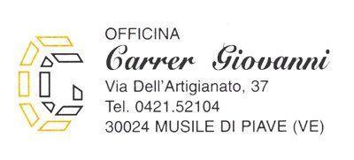 Officina Carrer Giovanni _ logo