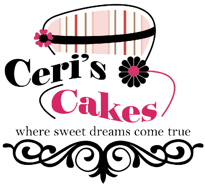 Ceri's Cakes - Baking & Decorating Cakes in Jersey