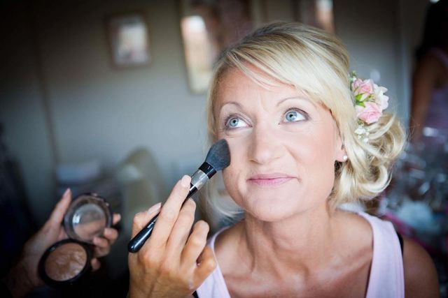 Bridal Makeup Artist Cheshire