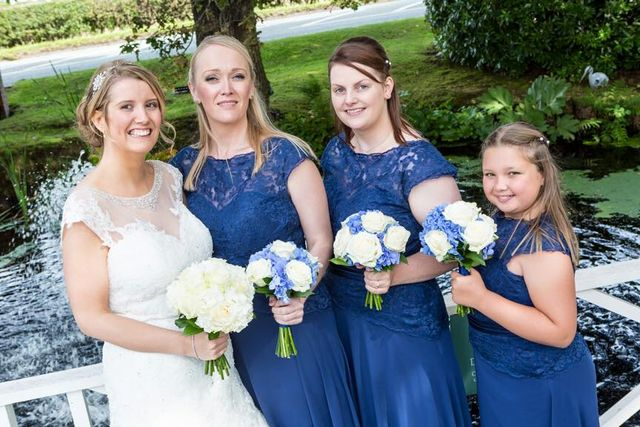 Bridal Makeup Artist Warrington