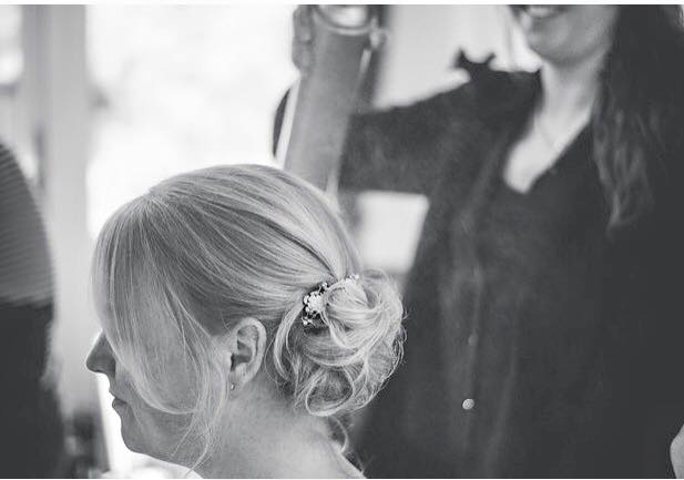Bridal Hair and Makeup Artist Chester
