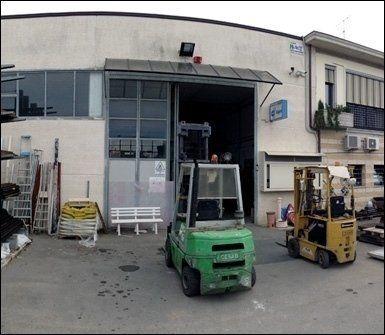 forniture cantieri edili