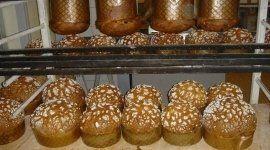 pane artigianale, pasticceria, torte