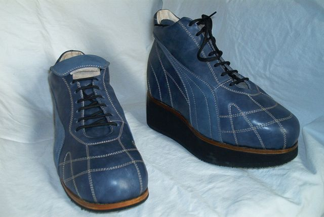 scarpe sportive, mocassini, calzature