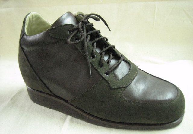scarpe classiche, sportive, scamosciate