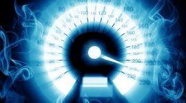 Immagine stilizzata di un tachigrafo