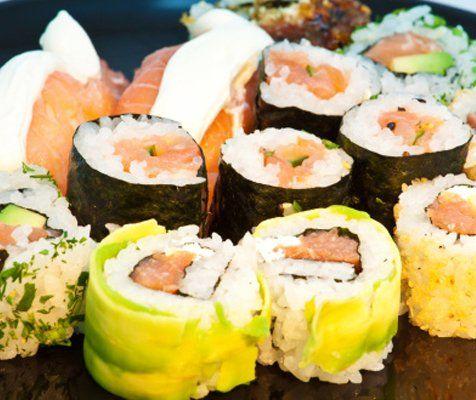Japanese Catering Hayward, CA