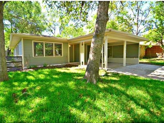 Houses for rent in austin