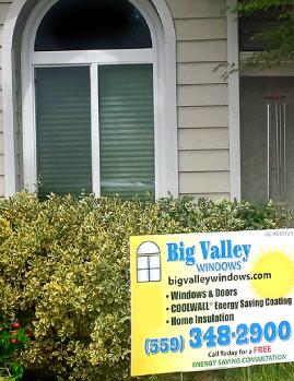 Window Contractors Fresno Ca Big Valley