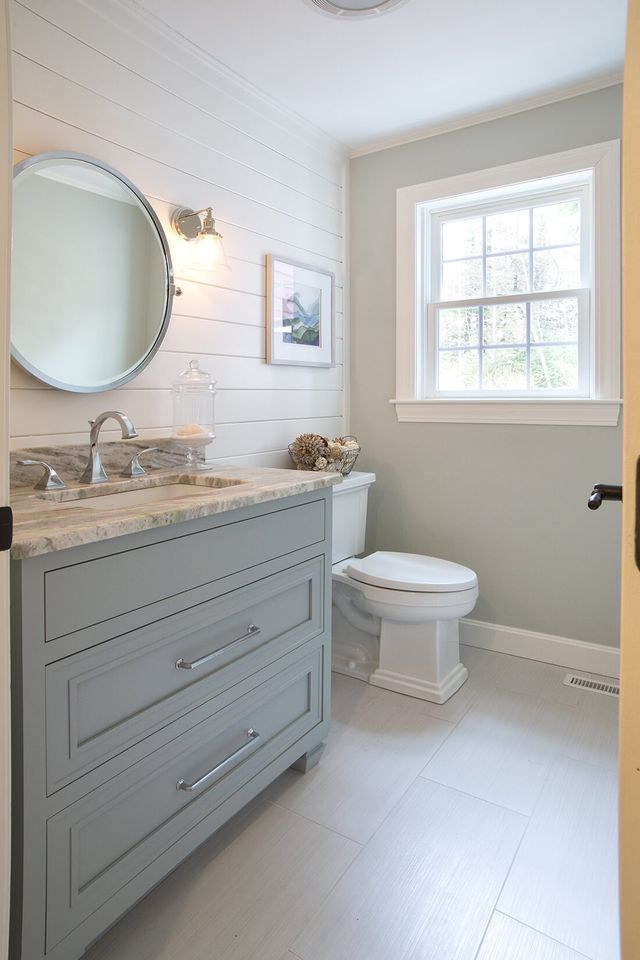 Bath Remodeling Services Bedford Nh Granite State Cabinetry