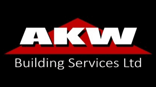 AKW Building Services Ltd Logo