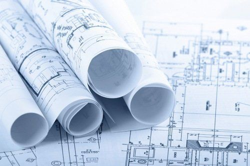 Project Management - Planning Building Work