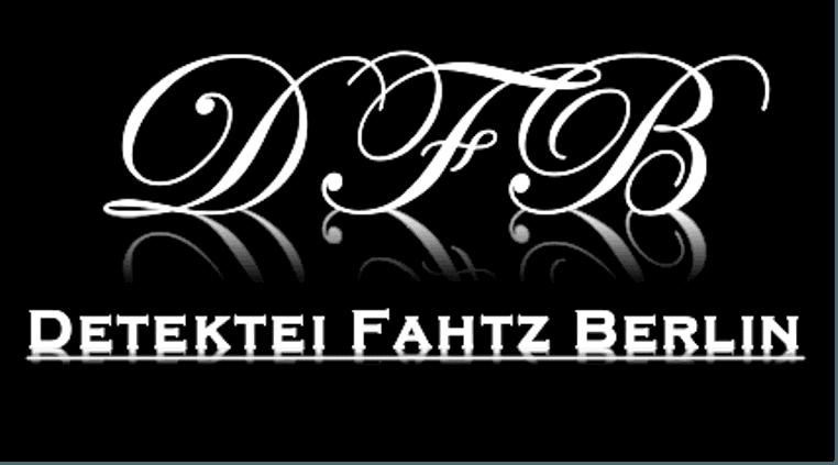 Detektei Fahtz Logo