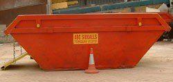 12 tonne skip hire