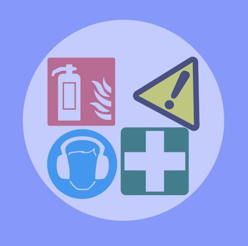Central Health & Safety Solutions icon
