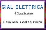 gial elettrica di Giardullo Alessio, videosorveglianza a circuito chiuso, impianti d'allarme