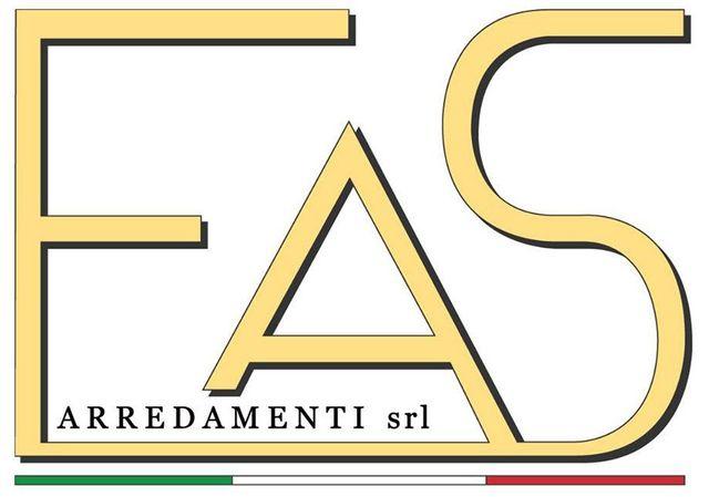 f.a.s. arredamenti logo