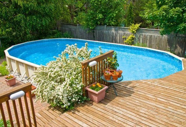 Pool Supplies Gainesville, FL   R & L Mobile Home & RV Supplies