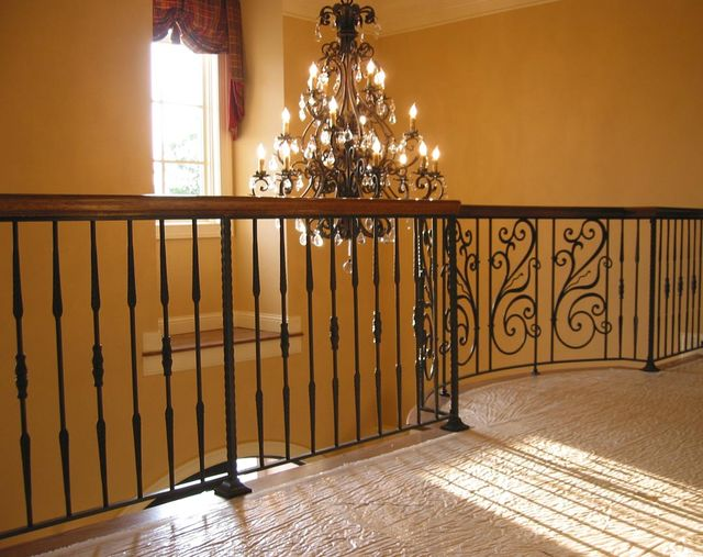 candles interior railings wood design railing kits indoor designs systems sell rail glass home stair stairs