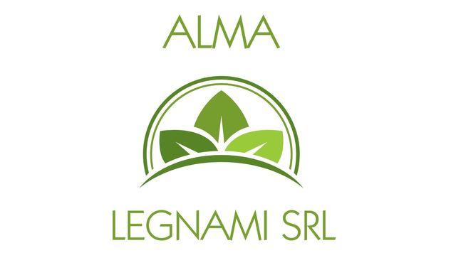 ALMA LEGNAMI logo