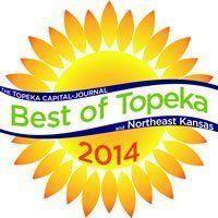 Aldersgate Village Best of Topeka Capital Journal 2014