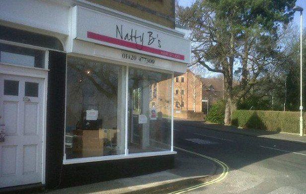 Natty B's hair studio