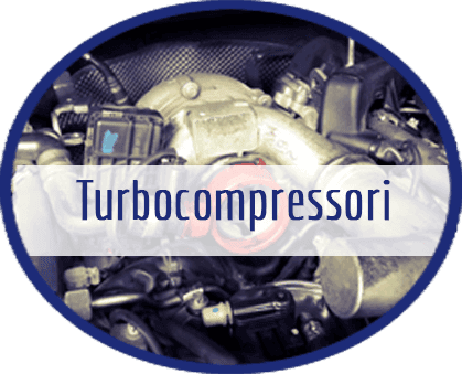 Turbocompressori Novara