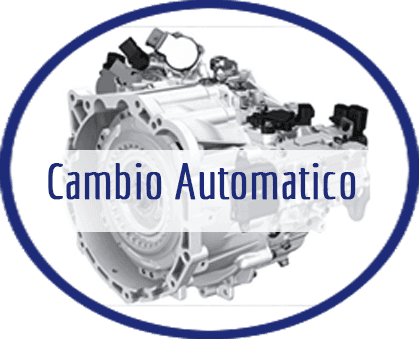 Cambio Automatico Novara