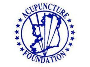 Acupuncture Foundation logo