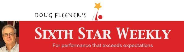 Sixth Star Weekly Logo