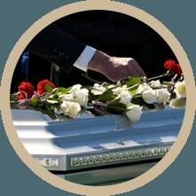 allestimenti floreali per cerimonia funebre, vivai, sementi