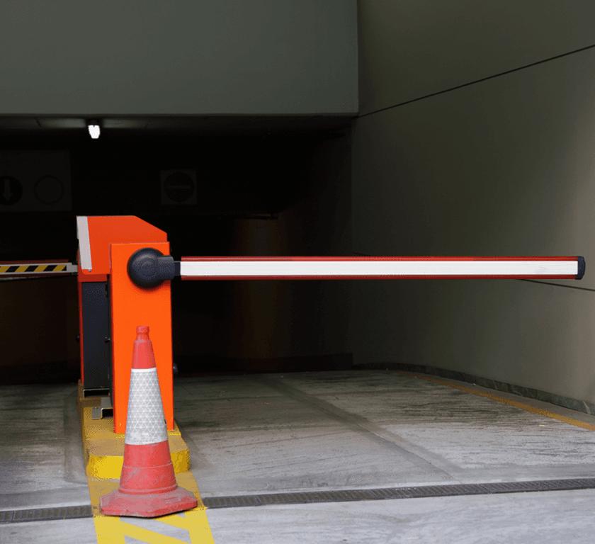 barriere elettrocomandate