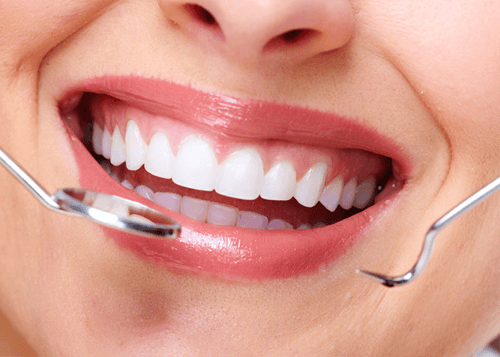 Gum disease management