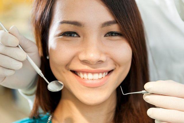 Minimal invasive dentistry