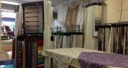 Tessuti per tende, tessile, azienda tessile