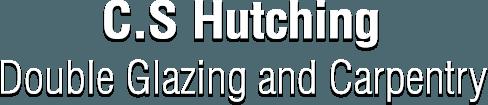 C. S Hutching Double Glazing Company logo