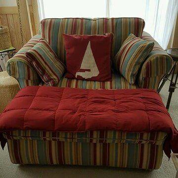Slip Covers Furniture Recovering Virginia Beach Va