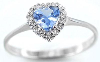 anello con lapislazzuli