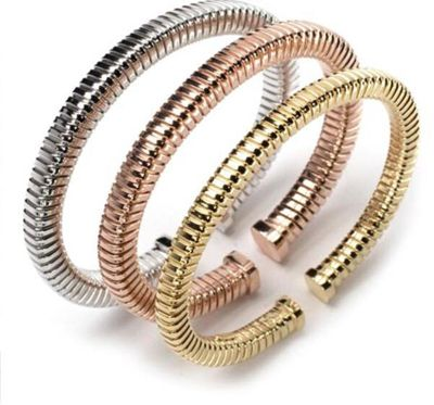 braccialetti in oro
