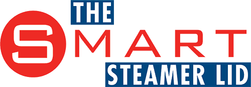 the smart steamer lid logo