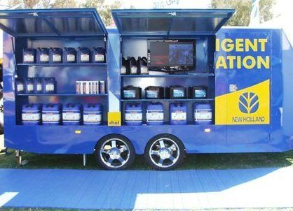 better trailers enclosed trailers