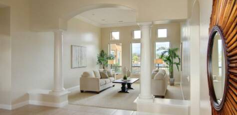 Furniture Rental For Home Staging
