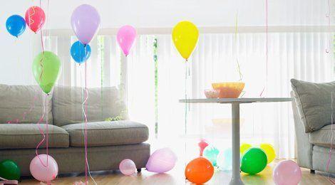 balloon sales